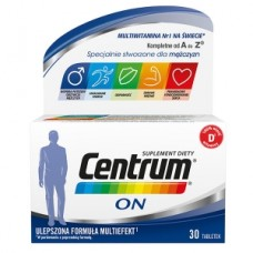 Centrum On, 30 tabletek