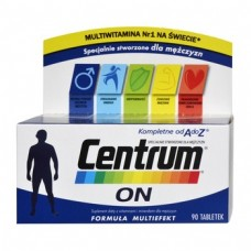 Centrum On, 90 tabletek