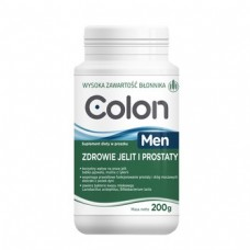 Colon Men, proszek, 200 g