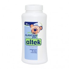 Alantan plus, altek zasypka, 100 g