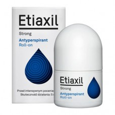 Etiaxil Strong, antyperspirant, roll-on