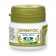 Senefol 300 mg, 20 tabletek, (Labofarm)