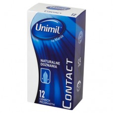 Unimil by Manix, Contact, naturalne doznania