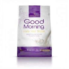 Queen Fit, Good Morning Lady A.M. Shake smak czekolady mlecznej, Olimp Labs